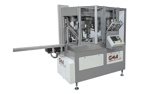 MSE-AA Automatic packing machine